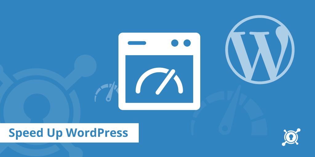 How to speed up your WordPress-website?