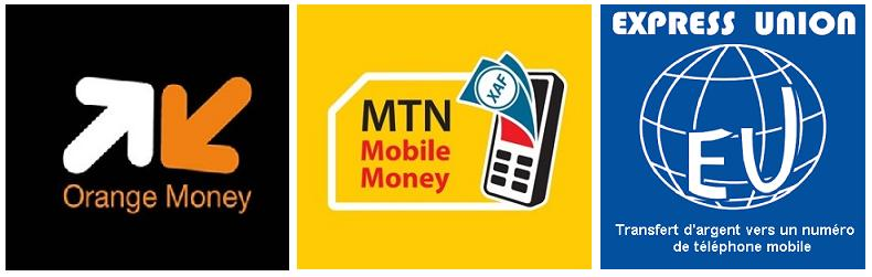 Orange-and-MTN-Mobile-Money Logos